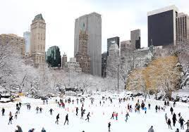 Christmas in New York: 15 Festive ...