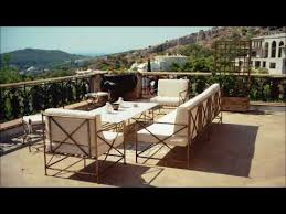 inspirational patio furniture palm desert outdoor garden