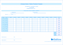 Timesheets Xls Spreadsheet Example Of Time Off Tracking Weekly Timesheet Template