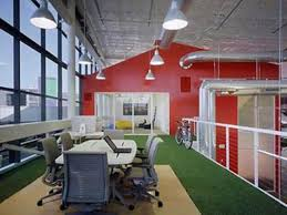 fantastic google office. google office headquarters clive wilkinson architects mountain view fantastic l