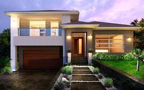 Tristar 34.5 - Split Level - by Kurmond Homes - New Home Builders Sydney NSW