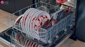 lg dishwasher. lg dishwasher - proper loading lg