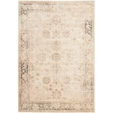 safavieh vintage stone 4 ft x 6 ft area rug