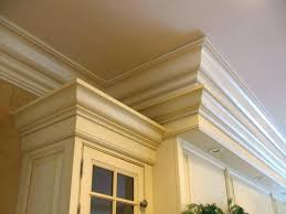 kitchen crown molding large size of cabinets putting crown molding on kitchen cabinet trim stylish double