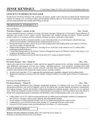 7 resume objective for warehouse worker sample resumes sample sample resume for process worker