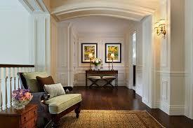 british interior design. Private Residence In British Colonial Style Traditional-hall Interior Design