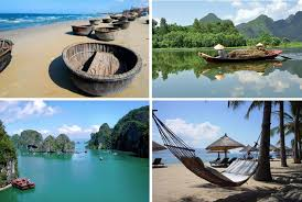 Вьетнам - мир гармонии и природной красоты!