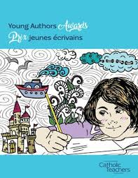 Young Authors 2017 Compilation Book By Oecta Issuu
