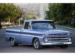 1963 to 1965 Chevrolet C10 for Sale on ClassicCars.com