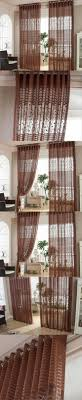 Living Room Curtain 17 Best Ideas About Modern Living Room Curtains On Pinterest