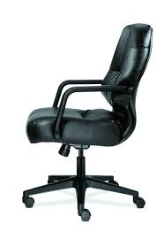 hon pillow soft chair. Amazon.com: HON 2092SR11T 2090 Pillow-Soft Series Managerial Leather Mid-Back Swivel/Tilt Chair, Black: Kitchen \u0026 Dining Hon Pillow Soft Chair