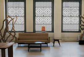 Best 25 Modern Window Treatments Ideas On Pinterest Modern Throughout Contemporary  Window Curtains Plan ...