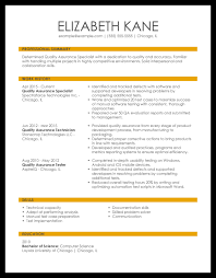 Tips For Resume Format Chronological Resume Format Writing Tips