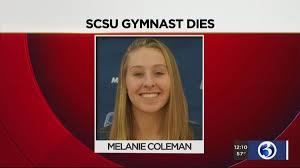 SCSU student dies following gymnastics training accident | News | wfsb.com