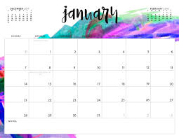 Download Your Free 2018 Printable Calendars Today There Are 28