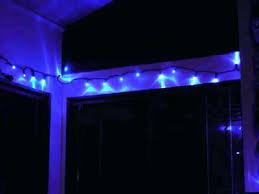 Blacklight String Lights Gorgeous Blacklight String Lights Black Light Rope Indoor Dry Outdoor Cool
