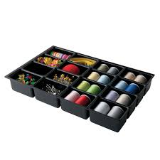 Bisley Collection Cabinet Drawer Inserts ...