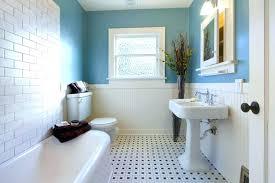 Contemporary Small Bathroom Renovation Cost Home Improvement Small