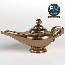 Aladdin Genie Lamp Blender Market