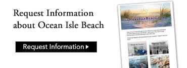 Ocean Isle Beach Tide Chart Ocean Isle Beach North