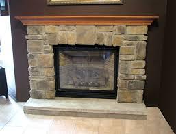image of cast stone fireplace mantels bay area