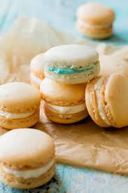 Macaron Guide Sheet Step By Step Guide To French Macarons Sallys Baking Addiction