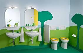 preschool bathroom design. Childrens Bathroom Designs | Children\u0027s - Not Only For  Kindergartens Preschool Bathroom Design A