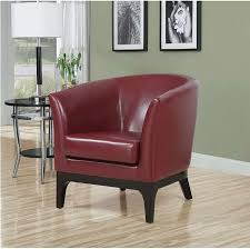 Leather Accent Chairs For Living Room Accent Chairs For Living Room Home Decorations Ideas