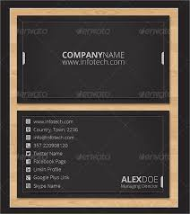 tech business card 18 information technology business cards free psd ai vector