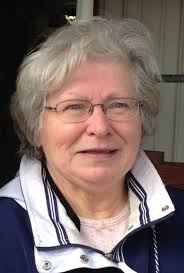 Obituary for Doris L. Carlson | Helke Funeral Home and Cremation Services