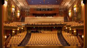 Colonial Theatre Boston Seating Chart Citi Colonial Theatre