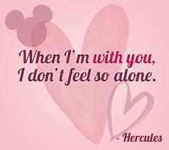Disney Valentines Day Quotes