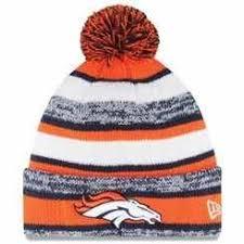 denver broncos beanie. denver broncos beanie new era sideline cuffed knit