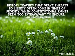 Thurgood Marshall Quotes Adorable 48 Justice Thurgood Marshall Quotes With Images Black History Month