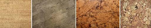 O Cork Flooring Colors