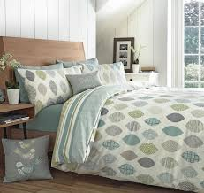 green duvet cover set the duvets