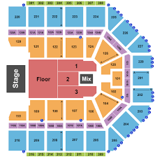 Eric Church Yum Center Seating Chart Buy Dan And Shay Tickets Seating Charts For Events