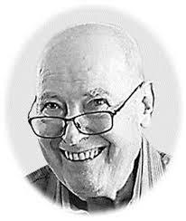 Avis de décès de Monsieur Bernard HAMM paru le 14/06/2018 dans Le ...