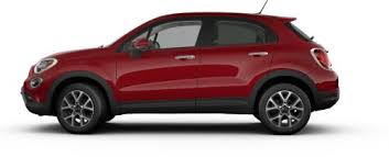 new car releases in usaFIAT USA Official Site  New Cars  Crossovers