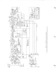 rca radio schematics mechanical specifications and general description · schematic diagram