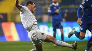 Bosnia - Italia 0-1