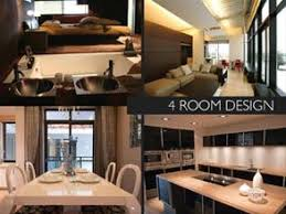 27-Feb-2012 4 Room Interior Design from Visual Spaces Pte Ltd