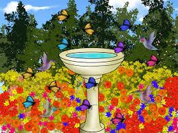hummingbird garden. Delighful Garden For Hummingbird Garden 3