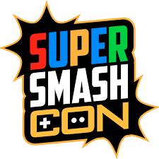 super-smash-con-logo - Brawlout