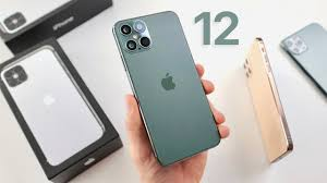 iPhone 12 Pro Max Clone Unboxing! - YouTube