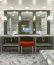 loft bathroom mirror tv by electric mirror with a hidden led hdtv es in 10 standard sizes and can be upgraded with many custom options