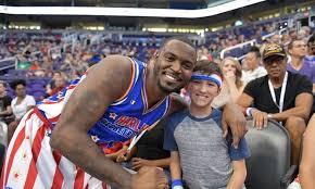 Harlem Globetrotters From 26 Rockford Il Groupon