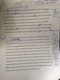 st draft of personal narrative essay jonathan martinez  1557