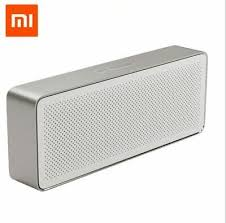 <b>Xiaomi Speaker Pencil</b> Box Bluetooth 4.2 <b>Speaker</b> 2 Square Stereo ...