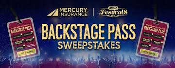mercury insurance quote fair axs tv and mercury insurance team up to offer v i pconcert